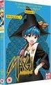 Magi The Kingdom Of Magic S2.1