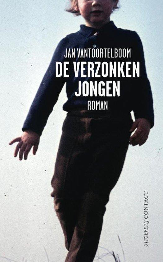 De verzonken jongen - Jan Vantoortelboom |