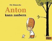Anton kann zaubern