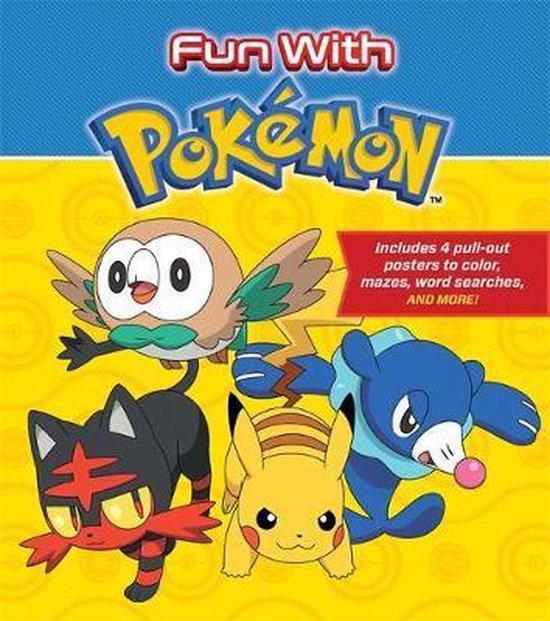Pokemon with Pokémon Sword
