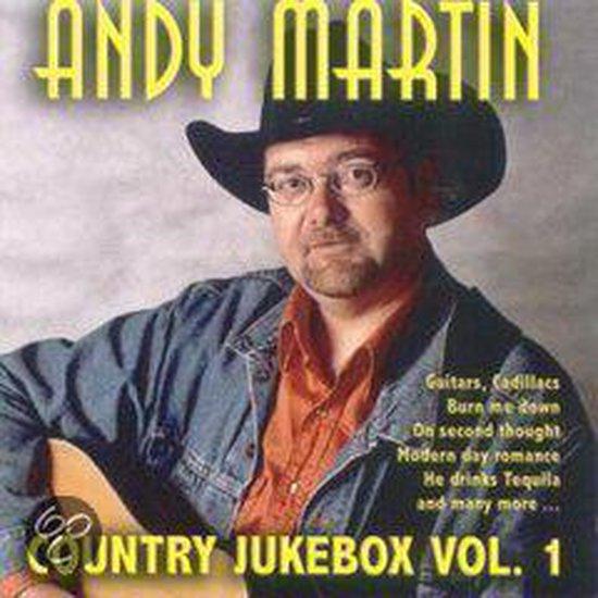 Country Jukebox 1