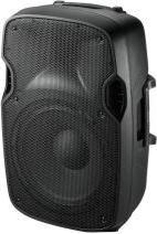 Ibiza XTK15A Aktieve Abs Discobox 15/38cm 600w