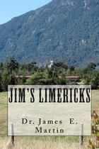 Jim's Limericks