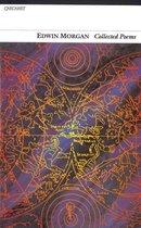 Boek cover Collected Poems van Edwin Morgan
