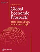 Global economic prospects, January 2017