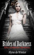 Omslag Brides of Darkness: Tales of Opulent Darkness