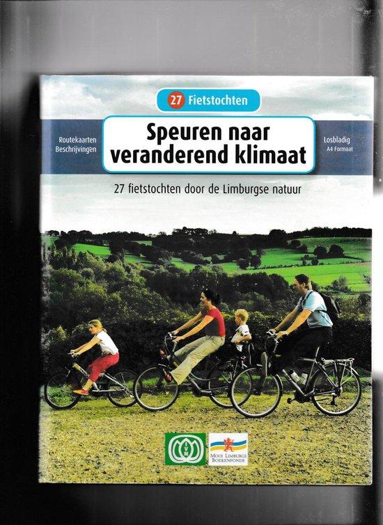 Speuren naar veranderend klimaat - Ivn-Limburg  