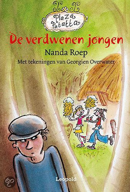 De Verdwenen Jongen - Nanda Roep |