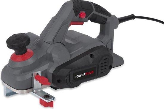 Powerplus POWE80030 Schaafmachine – 900 W