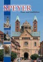 Speyer: Dom- Und Stadtführer