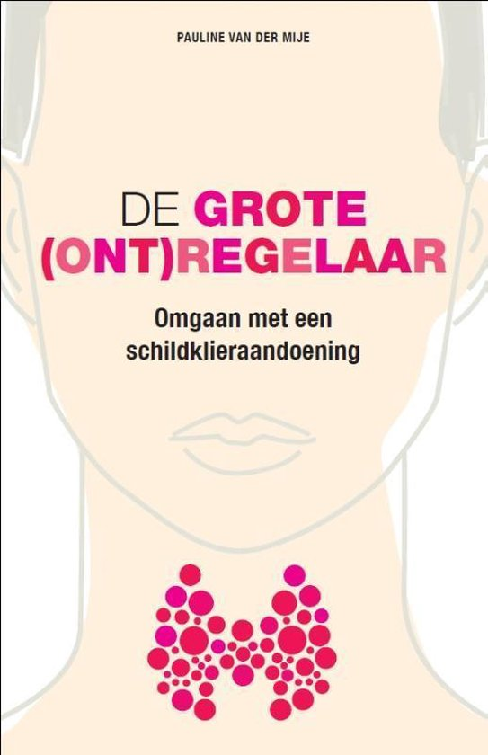 De grote (ont)regelaar - Pauline van der Mije | Fthsonline.com