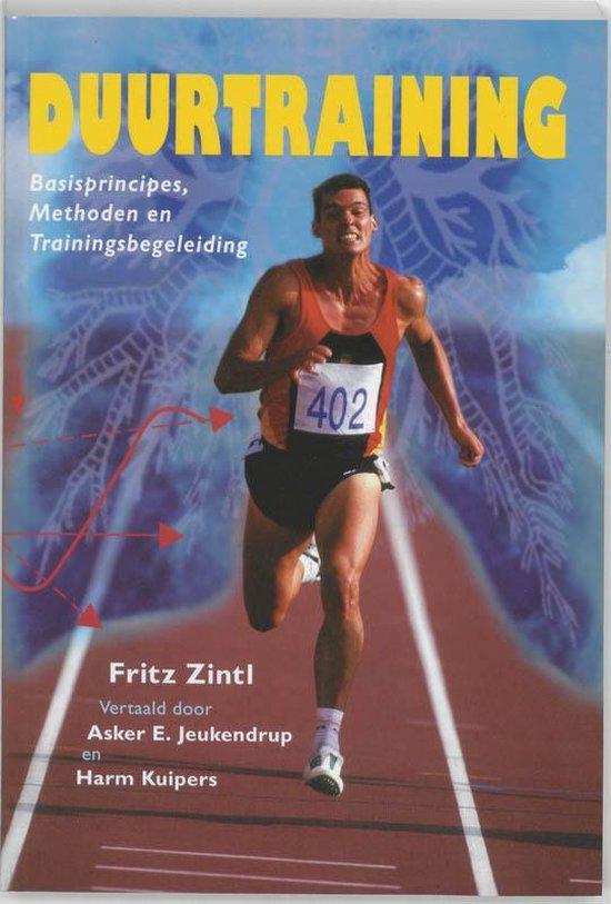 Duurtraining - F. Zintl  