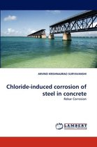 Chloride-Induced Corrosion of Steel in Concrete