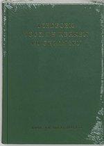 Liedboek voor de kerken. 491 gezangen. Koor- en orgeluitgave