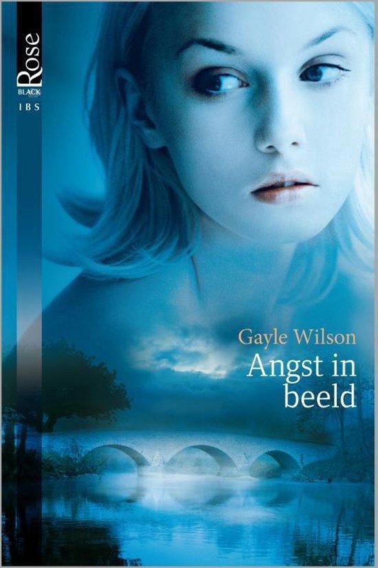 Black Rose 30A - Angst in beeld - Gayle Wilson pdf epub