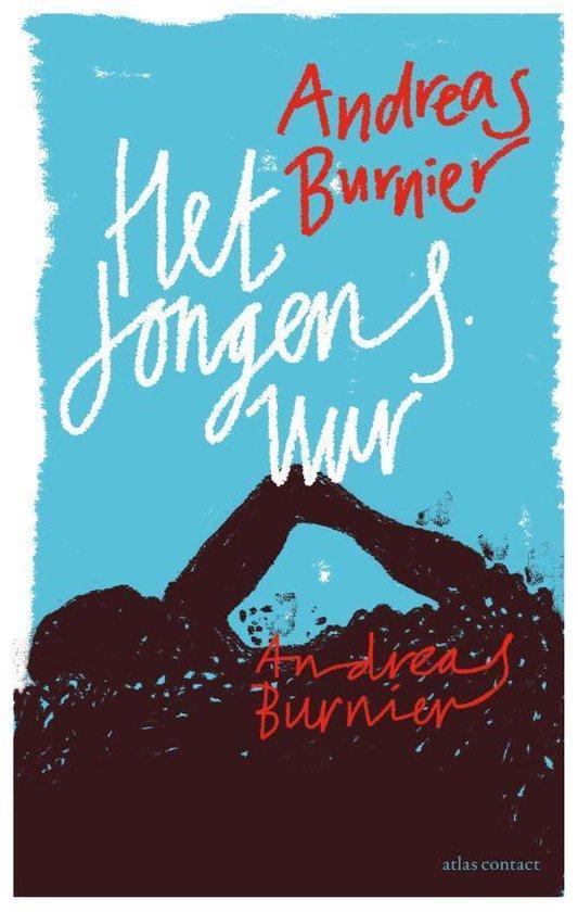 Het jongensuur - Andreas Burnier |