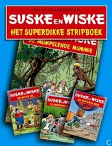 Suske en Wiske - Het superdikke stripboek - Lidl 2008