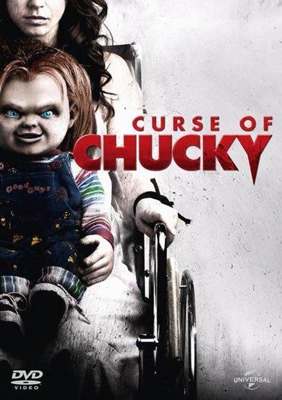 Curse of Chucky - Movie