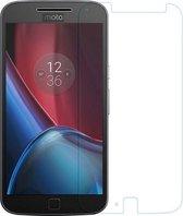 Tempered Glass / Glazen Screenprotector voor Motorola Moto G5 Plus