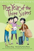 The Year of the Three Sisters, Volume 4