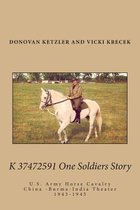 K 37472591 One Soldier's Story