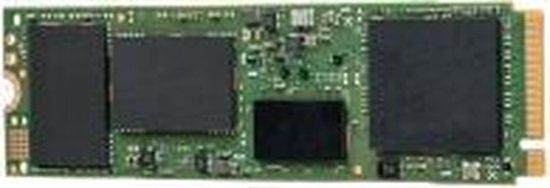 Intel 600p internal solid state drive M.2 512 GB PCI Express TLC