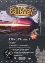 Rail Away Europa Box - Deel 01