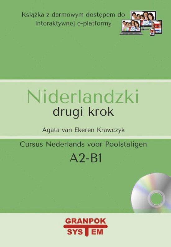 Niderlandzki drugi krok - Agata van Ekeren-Krawczyk | Fthsonline.com