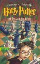 Afbeelding van Harry Potter Und Der Stein Der Weisen