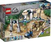 LEGO Jurassic World Triceratopschaos - 75937