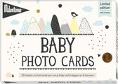 Milestone™ Baby Photo Cards Mijlpaalkaart - Over the Moon