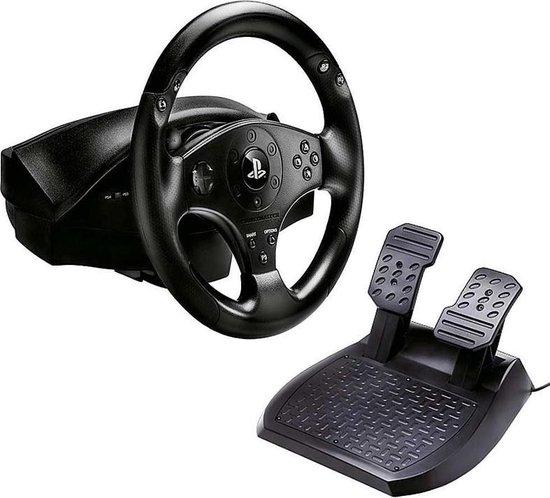 Afbeelding van Thrustmaster T80 Racing Wheel - PS4 + PS3