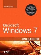 Microsoft Windows 7 Unleashed