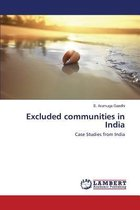 Excluded Communities in India