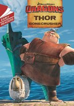 Dragons: Thor Bonecrusher