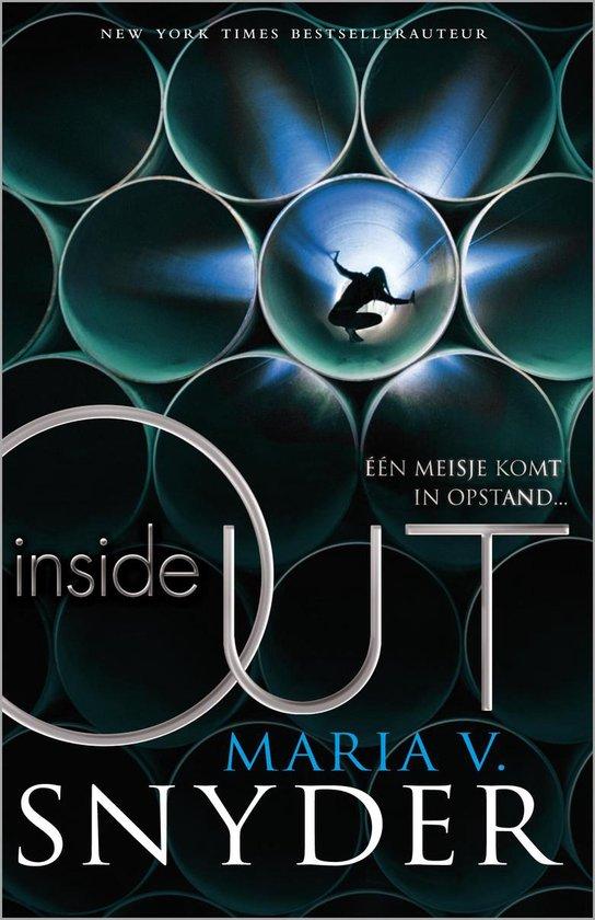 Harlequin - Inside out