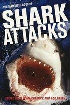 Mammoth Book of Shark Attacks, The