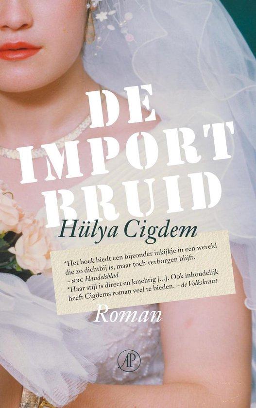 De importbruid - Hülya Cigdem pdf epub