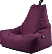 Extreme Lounging b-bag mighty-b Outdoor Paars