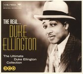 The Real… Duke Ellington (The Ultimate Collection)