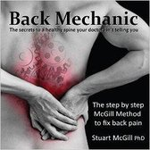 Back Mechanic - Prof. Stuart McGill