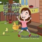 Lairame's Birthday Surprise