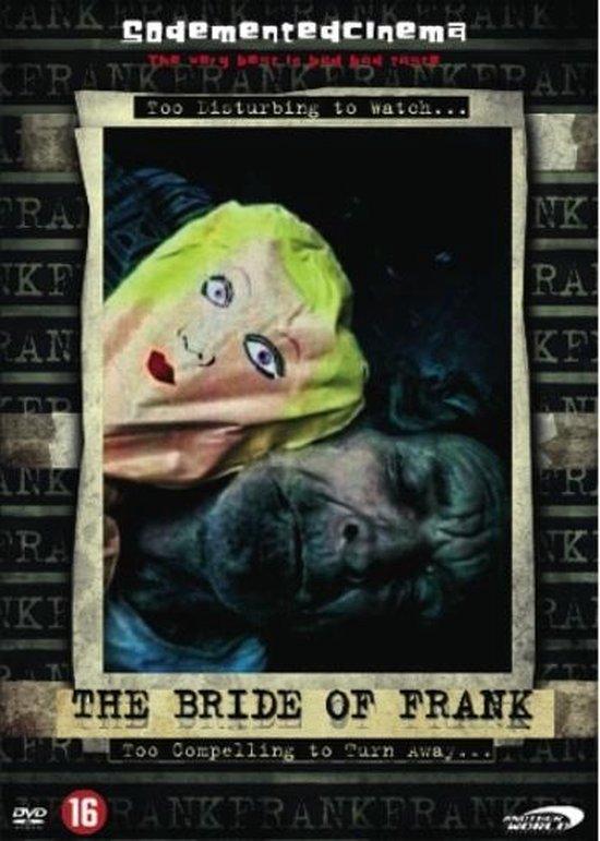 Cover van de film 'Bride Of Frank'