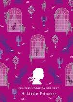 Boek cover LITTLE PRINCESS van Frances Hodgson Burnett