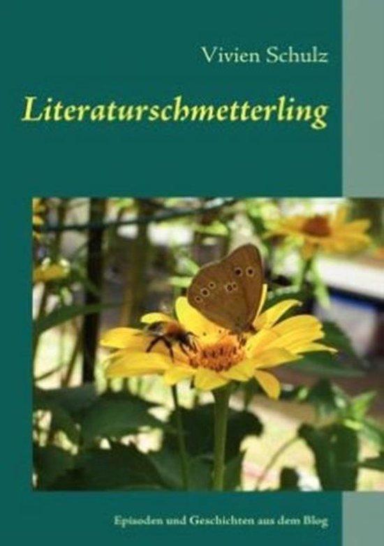 Literaturschmetterling