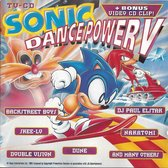 Sonic Dance Power V