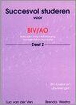 2 Uitwerkingen Succesvol studeren voor BIV/AO