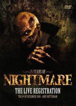 15 Years Of Nightmare