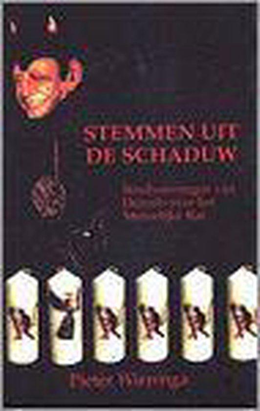 STEMMEN UIT DE SCHADUW - Wierenga P. pdf epub