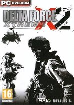 Delta Force 2 Xtreme  (DVD-Rom)